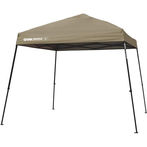 Quik Shade Canopy W81 Khaki/black