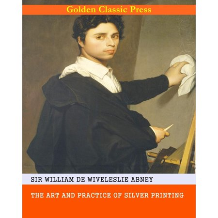 The Art and Practice of Silver Printing - eBook](Halloween Printing Practice Pages)