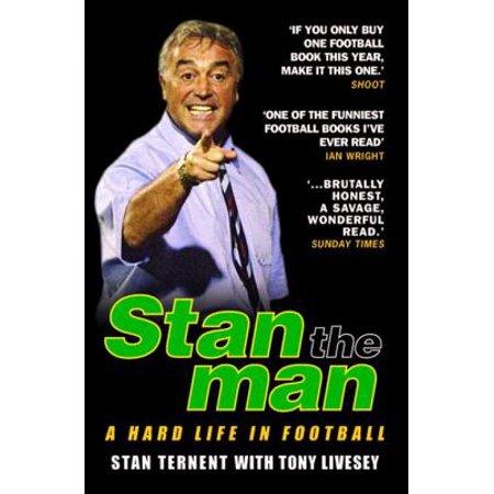 Stan the Man - eBook - Stan The Man