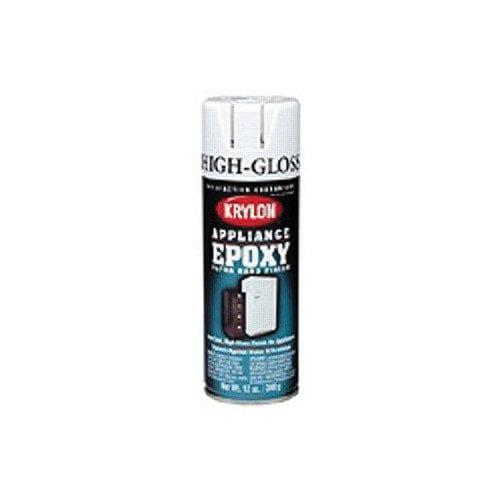 Krylon 16 oz Almond Appliance Epoxy Spray Paint