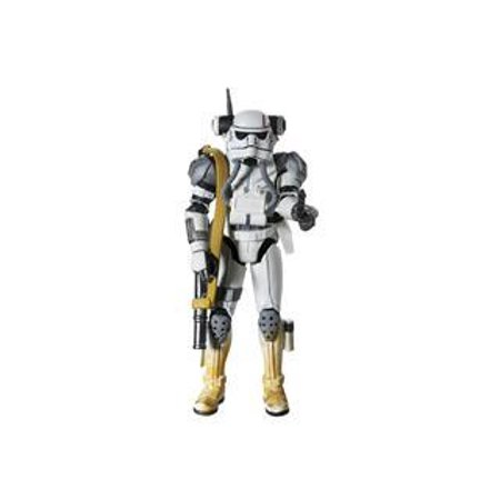 Imperial EVO Trooper Action Figure Force Unleashed Star