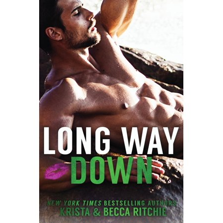 Long Way Down Special Edition (Paperback) (A Mighty Long Way Chapter 1 Summary)