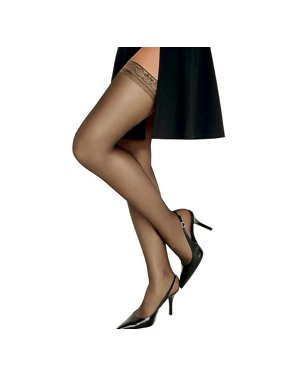 869fbe0af66 Product Image Silk Reflections Women`s Silky Sheer Thigh High -  Best-Seller