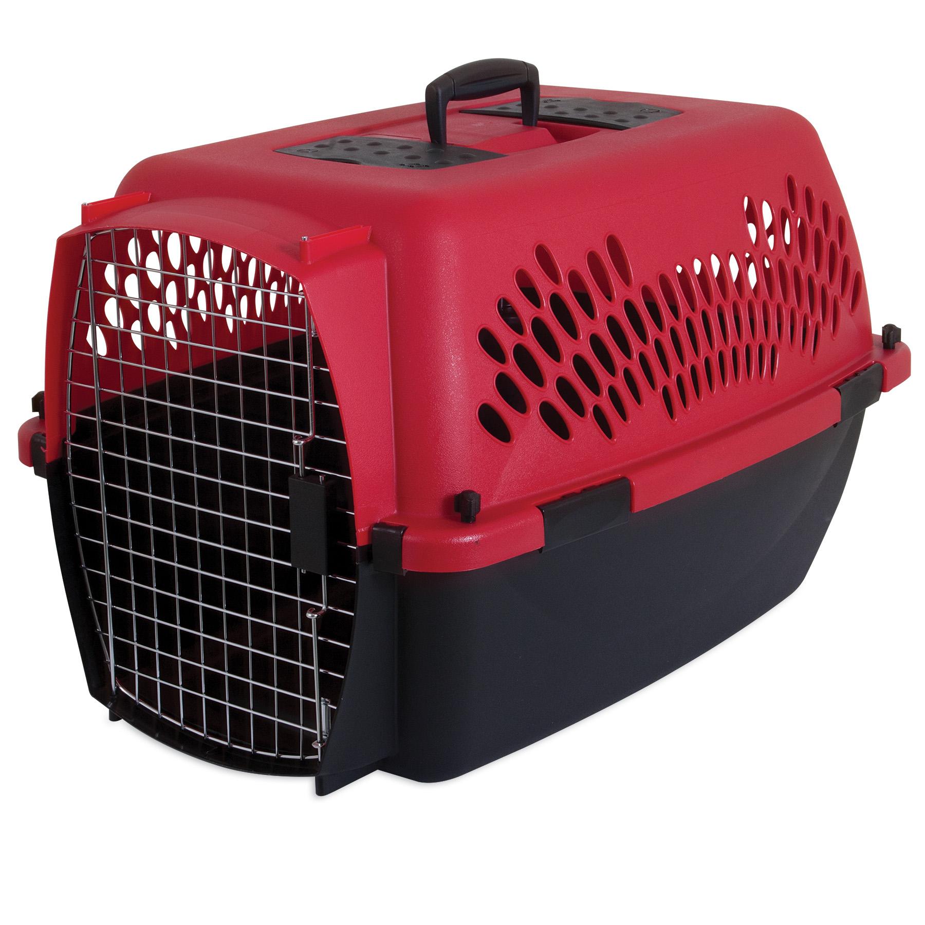 "Aspen Pet Pet Porter Fashion Kennel, 26"" 20-25Lbs"