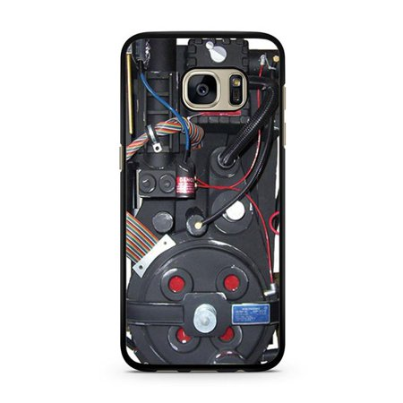 Ghostbusters Proton Backpack (Ghostbusters Proton Pack Galaxy S7 Edge)