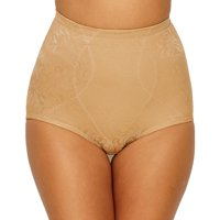 Maidenform Womens Flexees Firm Control Brief Style-6854