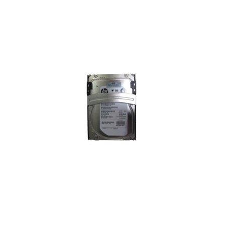 - 3TB HP SATA 3.5 w/ Caddy 3GB/S HDD 642265-001 Internal Hard Drive