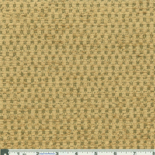 Bamboo Beige Bel Air Chenille Home Decorating Fabric, Fabric By the Yard