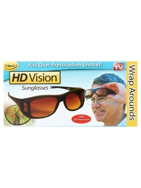 780bf39b39 Product Image HD Vision Wrap Around Sunglasses. As Seen on TV