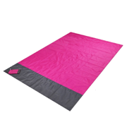 Cathery Waterproof Sand Free Beach Picnic Lightweight Portable Blanket