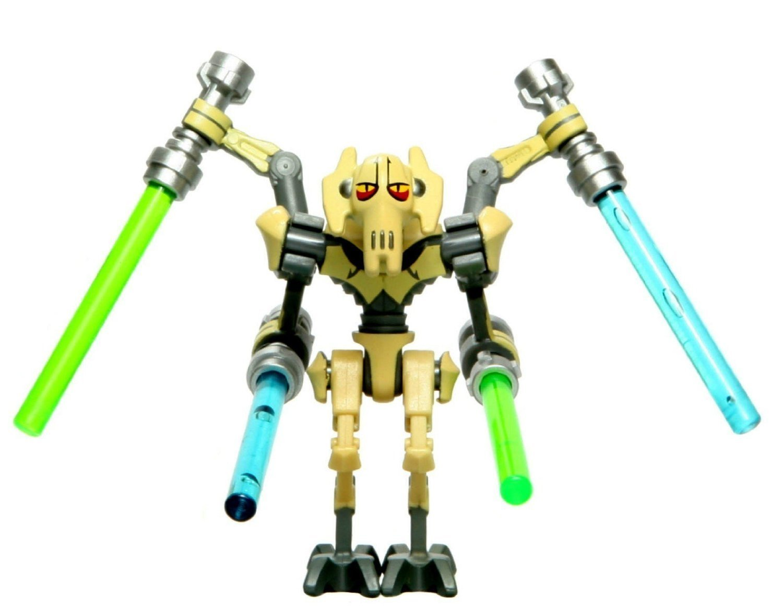 General Grievous Clone Wars Lego