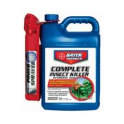 Sbm Life Science 700287A Advanced Complete Insect Killer, 1.3-Gal.