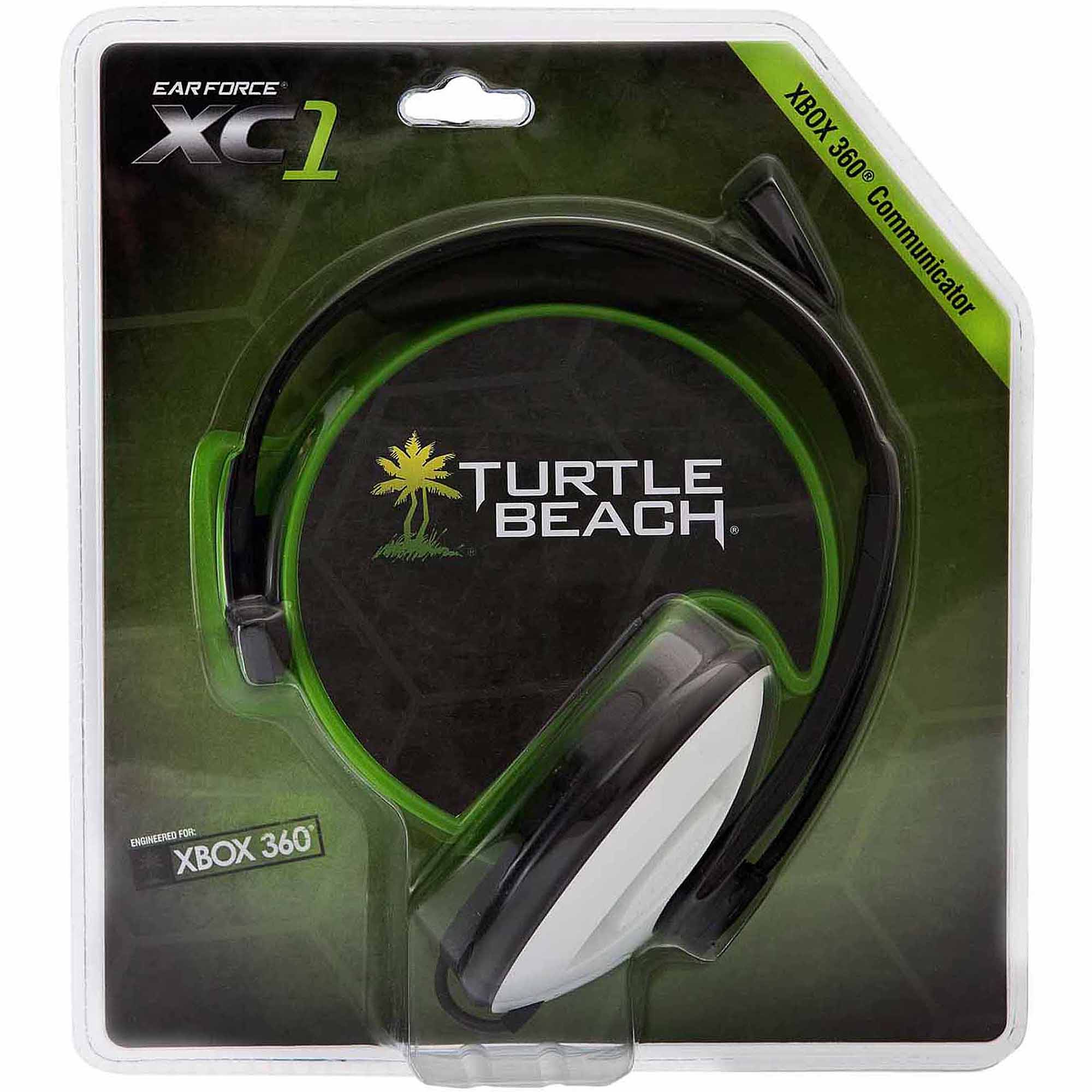 Turtle Beach FG Ear Force XC1, Refurbished (Xbox 360)