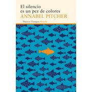 El silencio es un pez de colores - eBook