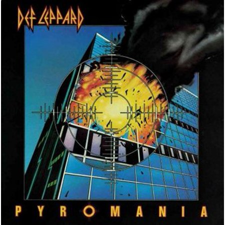 Def Leppard - Pyromania (Original Master Recording) (Def Leppard In The Round Full Concert)
