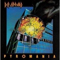 Def Leppard - Pyromania (Original Master Recording) (CD)