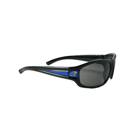 e31762c021c29 Sports Accessory Store - Kansas Jayhawks KU Black Blue Elite Mens ...