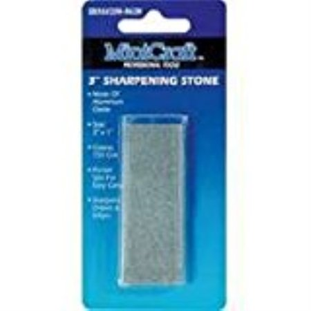 Stone Sharpening Coarse 1x3 In