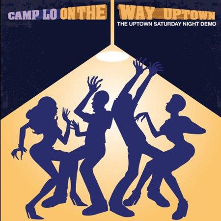 - On The Way Uptown (Vinyl)