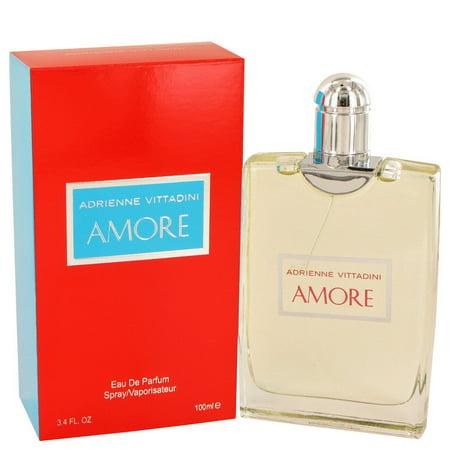 Adrienne Vittadini Adrienne Vittadini Amore Eau De Parfum Spray for Women 2.5 -