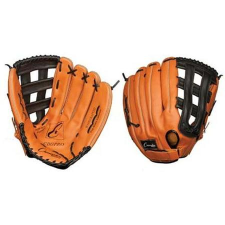 Pattern Baseball Fielder Glove - 14.5 in. Fielders Glove (Right hand)