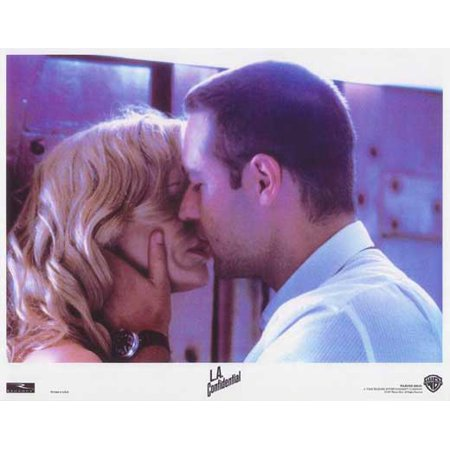L.A. Confidential POSTER Movie D Mini Promo