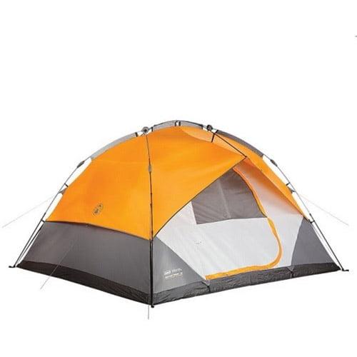 Coleman Signature Instant Dome Tent