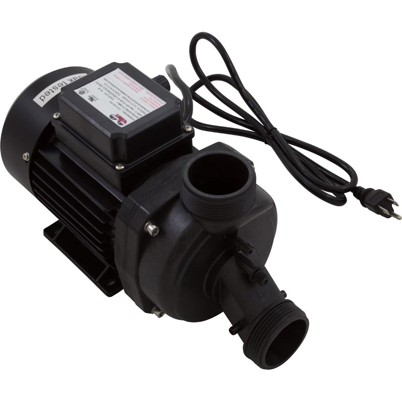 "Pump, Bath, CMP Ninja, 115v, 1-1/2""mbt, 7.2A, OEM, AS"