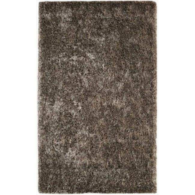 Dynamic Rugs MP692200990 Metropolitan 5 x 8 2200-990 Rug - Grey