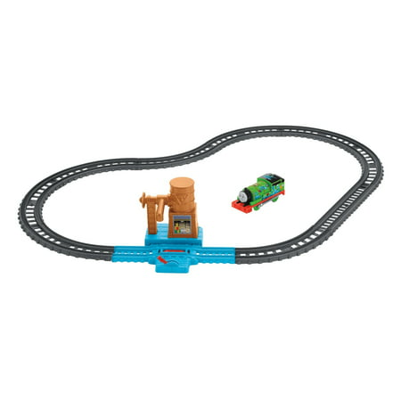 Thomas & Friends TrackMaster Water Tower Set with Motorized