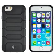 Minisuit Dual Layer Rugged Survivor Case for iPhone 6, 6S