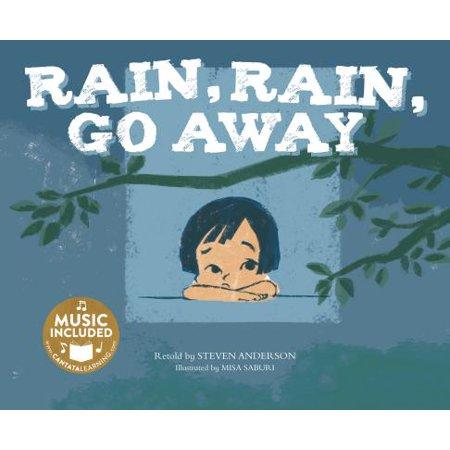 Rain, Rain, Go Away (The Countdown Kids Rain Rain Go Away)