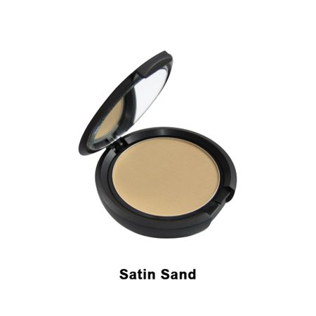 Satin Sand (N) HD Pro Powder Foundation 41oz. Graftobian Cruelty Free USA