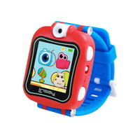 Kids Smartest Watch on Earth Blue