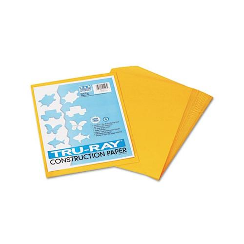 Pacon Tru-Ray Construction Paper PAC102997
