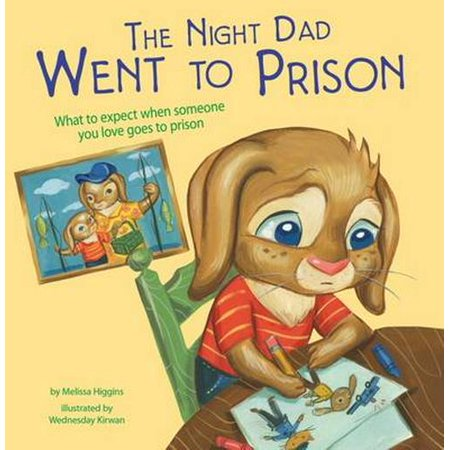 The Night Dad Went to Prison (Nonfiction Picture Books: Life