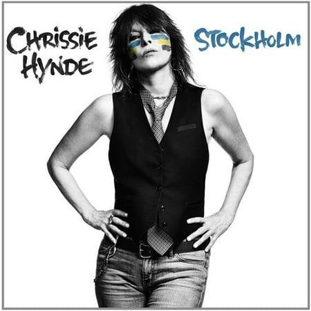 Stockholm (CD) (Digi-Pak)