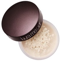 Face Makeup: Laura Mercier Translucent Loose Setting Powder