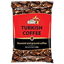 Elite Turkish Coffee, 3.5 oz