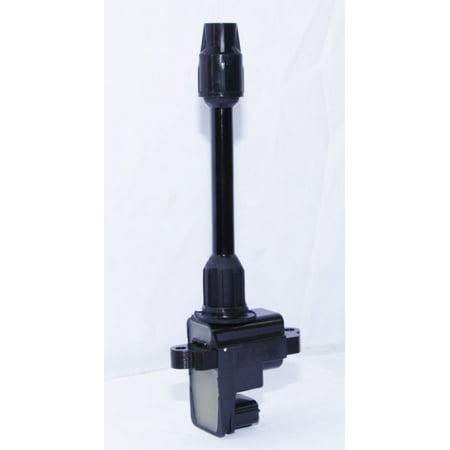 ignition coil fit 96 99 infiniti i30 t sedan 4d 3 0l. Black Bedroom Furniture Sets. Home Design Ideas