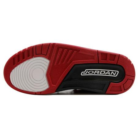 Nike - Nike Men s Air Jordan Flight TR 97 Mid Anthracite True Red-White  574417-005 - Walmart.com 6001e45e4