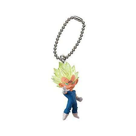 Bandai Gashapon Dragon Ball Super Ultimate Deformed Mascot UDM The Best 26 - Majin Vegeta (Dragon Ball Gashapon)
