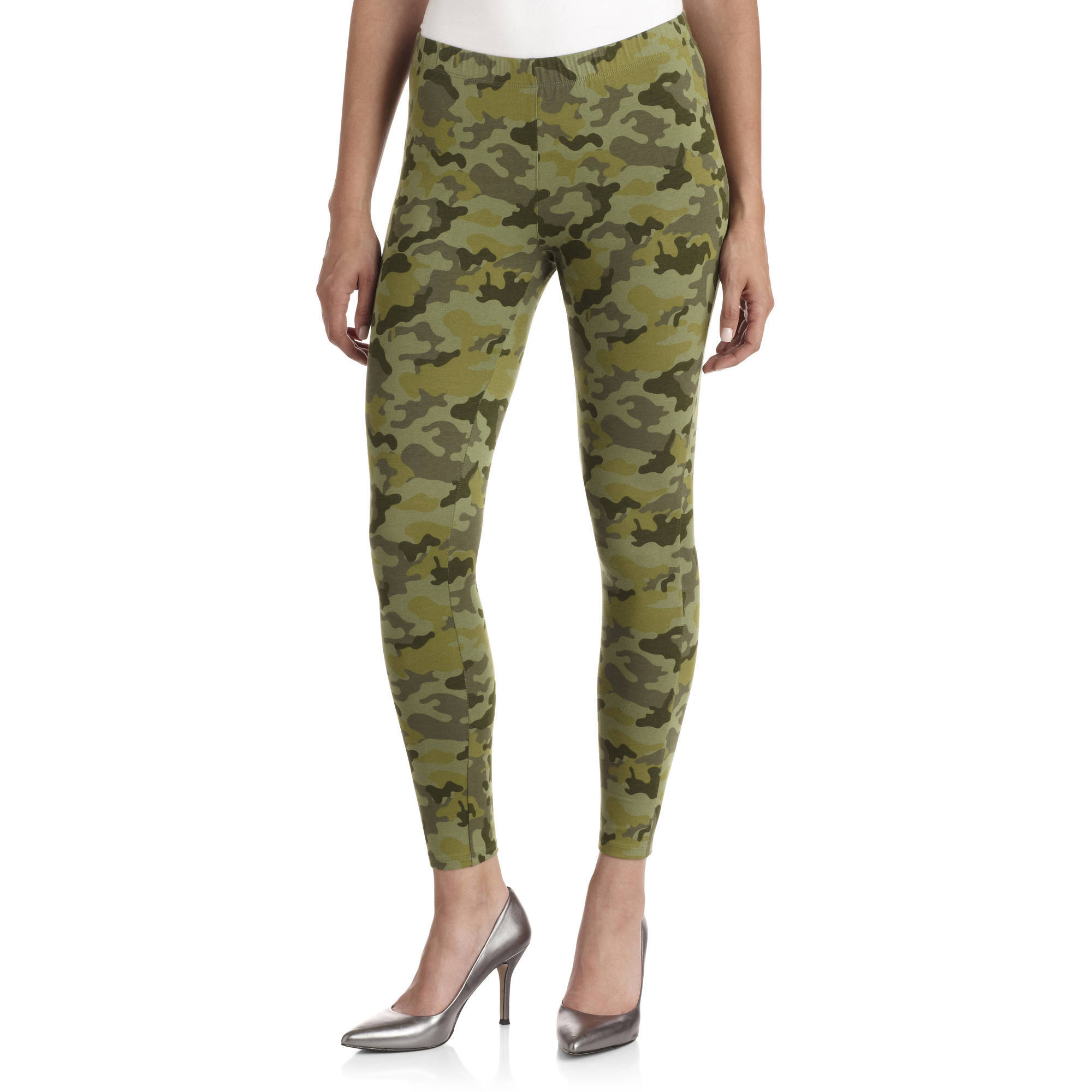 Faded Glory Women's Printed Legging