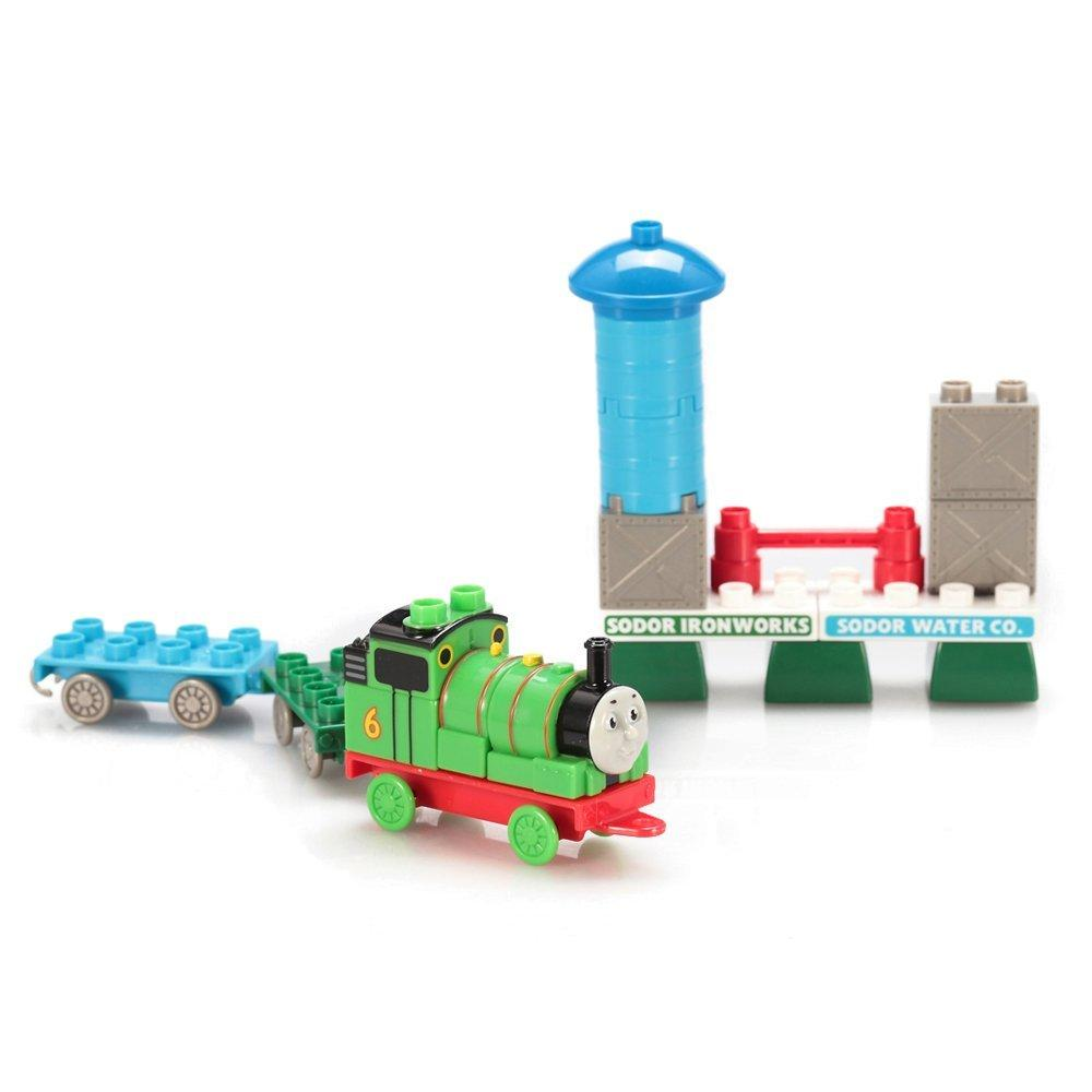Thomas & Friends Percy and Wagon by MEGA Brands, Inc