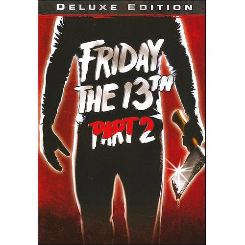 Friday The 13th, Part 2 (Widescreen)