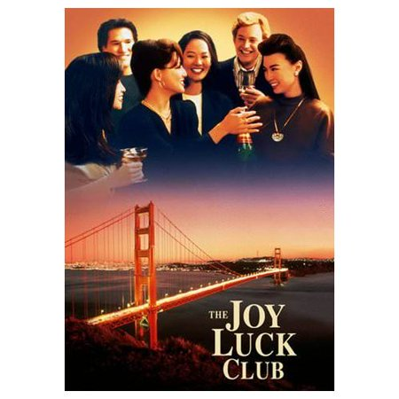 the joy luck club acceptance
