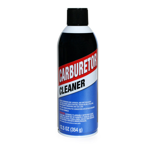 Super Tech CA Compliant Carburetor Cleaner