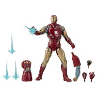 Marvel Legends Series Avengers: Endgame 6-inch Collectible Action Figure Iron Man Mark LXXXV