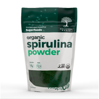 Ancestral Roots Spirulina Powder 5oz