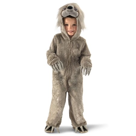 Taylor Swift Costume Ideas For Kids (Child Swift the Sloth)